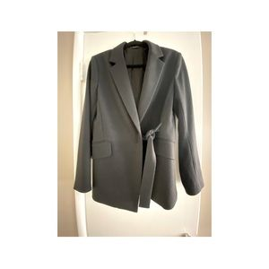 Theory, Wool and Cashmere Blend Blazer